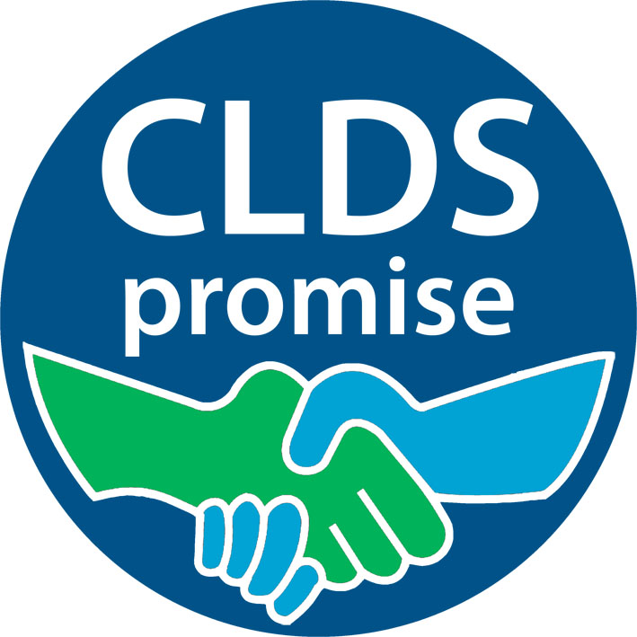 CLDS promise logo